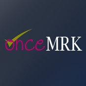 onceMRK for iPad