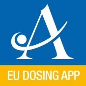 EU Dosing App for iPad