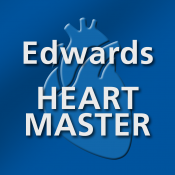 HEART MASTER Mitral & Tricuspid Valves for iPad