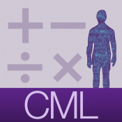 CML Risk Calculator for iPhone