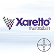 Xarelto Ärzte App for iPhone