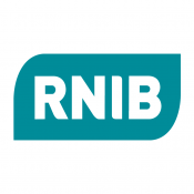 RNIB DMRE for iPhone for iPhone