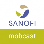 Sanofi India Mobcast for iPhone