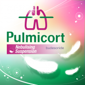 Pulmicort Respules dosages for iPad