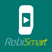 Guía visual interactiva RebiSmart - Merck Serono for iPad