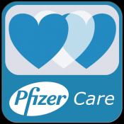 Pfizer Care for iPhone
