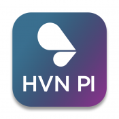 HVN Interactive Prescribing Information for iPhone