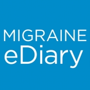 Migraine eDiary for iPhone