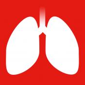 AstraZeneca Respiratory Peak Flow Diary for iPhone