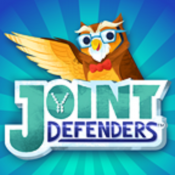 Joint Defenders for iPad