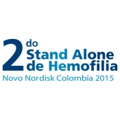 2 Stand Alone Hemofilia for iPad