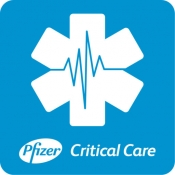 Pfizer APAC - Critical Care for iPhone