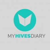 My Hives Diary for iPhone
