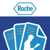 Fiches Info Patients Roche for iPad