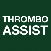 Thrombo-Assist for iPhone