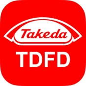 Takeda TDFD for iPad