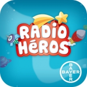 Radio Heros Swiss for iPhone