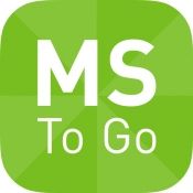 MS To Go for iPhone