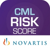 CML Risk Score for iPhone