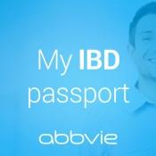 My IBD passport for iPad