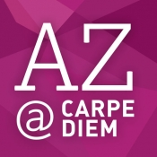 AZ @ Carpe Diem for iPad