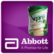 Abbott Nutrition - Nepro nPCR Calculator App for iPhone