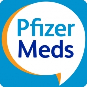 Pfizer Meds - India for iPhone