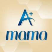 A+ Mama App : Free Pregnancy & Children App by Enfamil A+ Stage 2 for iPhone
