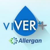 viVER+ Allergan - Alerta de Colírio for iPad