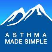 Asthma Made Simple for iPhone