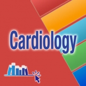 Biblioclick in Cardiology for iPad