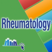 Biblioclick in Rheumatology for iPad