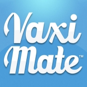 VaxiMate for iPhone