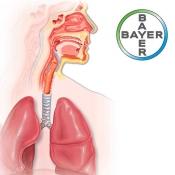 Respiratory Mini Atlas for iPhone