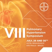 VIII Pulmonary Hypertension for iPhone