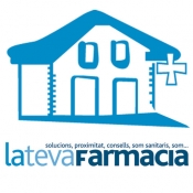 LA TEVA FARMACIA for iPad