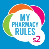 My Pharmacy Rules for iPhone
