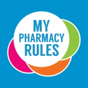 My Pharmacy Rules for iPad