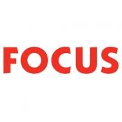 Focus Magazine for iPad
