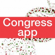 Takeda Congress App for iPhone