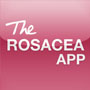 The Rosacea App for Blackberry