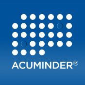 Acuminder for iPhone
