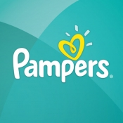 Pampers for iPhone