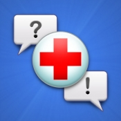 Fråga Doktorn for iPhone