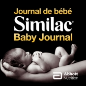 Similac Baby Journal for Canada for iPhone