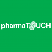 pharmaTOUCH: Pharmacy Resource Application for iPhone