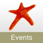 Lundbeck Events for iPhone