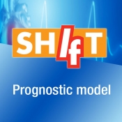 SHIFT Prognostic model for iPad