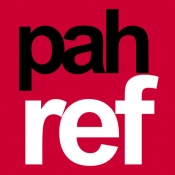 PAH Reference Guide for iPhone