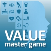 Value Master Game for iPad